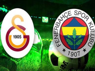 Galatasaray Fenerbahçe yöneticilerinin ayıbı