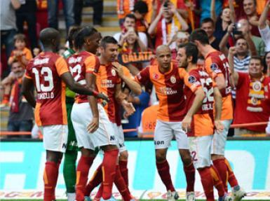 Galatasaray, Süper Kupaya hangi formayla çıkacak?
