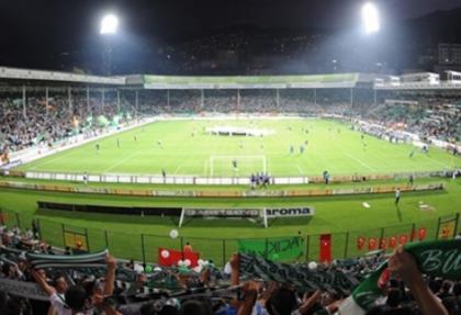 Galatasaray taraftarı Bursa Atatürk Stadı'na alınacak