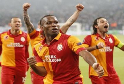 Galatasaray'ın maçları hangi kanalda saat kaçta
