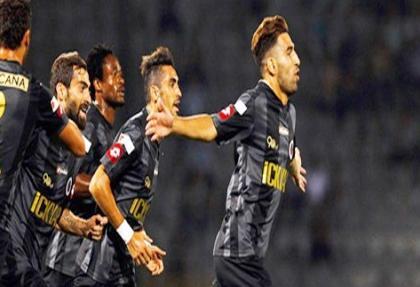 Gençlerbirliği Akhisar Belediyespor'u farklı yendi
