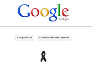 Google, 17 Ağustos depremini unutmadı