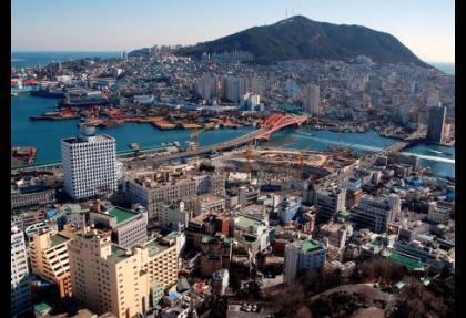 Güney Kore PMI'ı 10 ayın en düşük seviyesinde