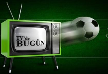 Haftasonu TV'de futbol keyfi
