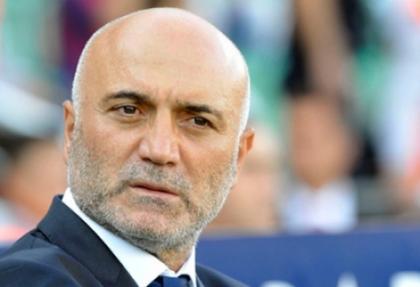 Hikmet Karaman'dan Bursaspor'la ilgili zehir zemberek sözler