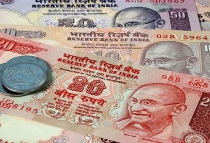 Hint rupisinde tarihi değer kaybı