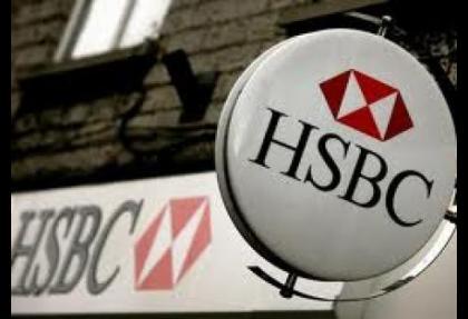 HSBC'nin karı %23 arttı