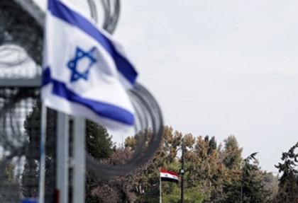 İsrail, dünyayı Suriye konusunda ikiyüzlülükle suçladı