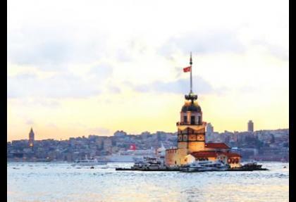 İstanbul Avrupa'nın 'En iyi' turizm kenti