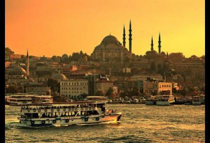 İstanbul fark attı!