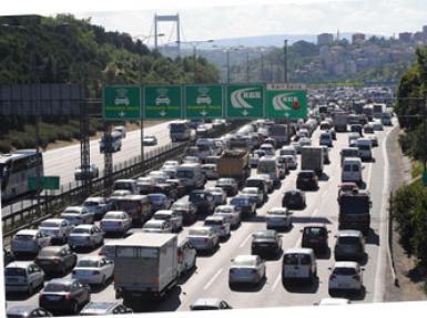 İstanbul'da bu yollar kapanıyor