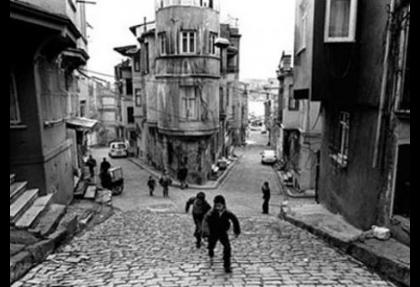 İstanbul'un göbeğinde petrol çıktı