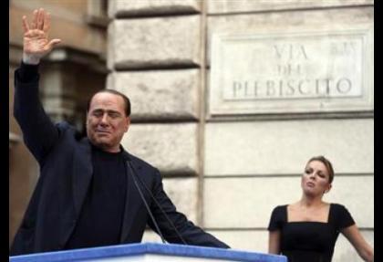 İtalya'da tansiyon yükseliyor