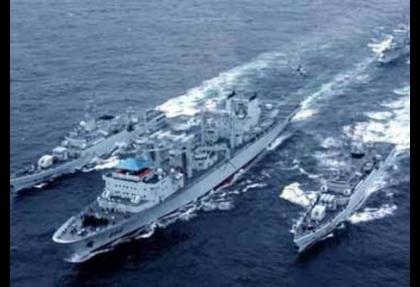 Japonya ile Çin arasında gerginlik artıyor!