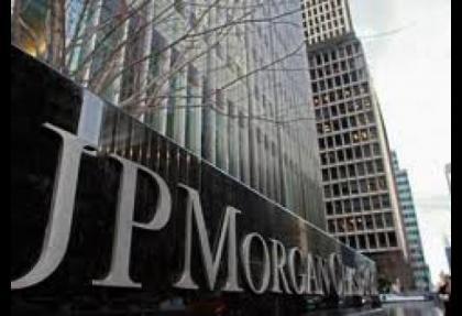 JP Morgan çalışanı tutuklandı