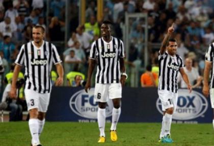 Juventus'ta hedef üst üste 3'üncü şampiyonluk