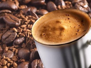 Kahve'nin, zihinsel performans mucizesi