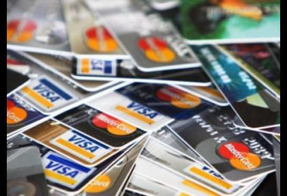 Kart borcu Haziran'da arttı