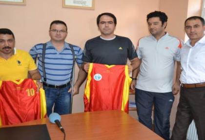 Kayseri bedensel engelliler spor kulubüne 2 yeni transfer
