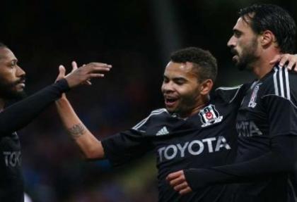 Kayseri, Beşiktaş'a kilitlendi