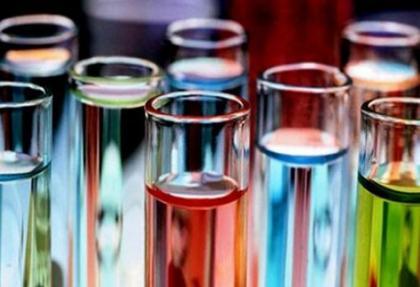 Kimya sektöründe kapasite kullanımı arttı