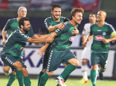 Konyaspor'un maliyeti şok etti