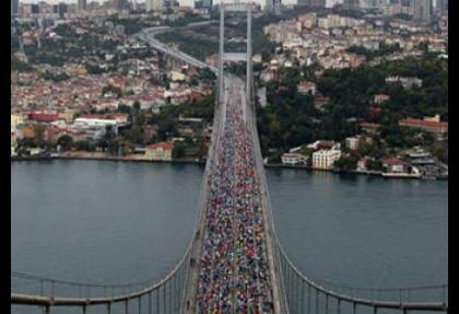 Köprülere 540 günlük bakım