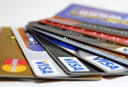 Kredi kartı sahiplerine limit şoku