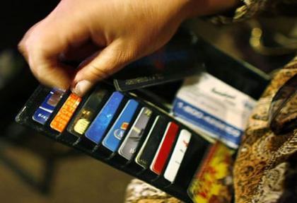 Kredi kartıyla harcama acı vermiyor