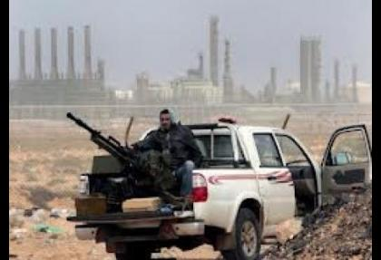 Libya'dan grevcilere ültimatom