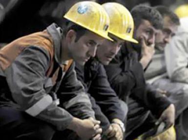Madendeki 300 işçi son anda kurtarıldı