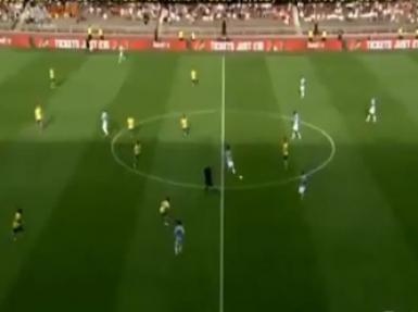 Manchester City Arsenal maç özeti ve golleri 1-3