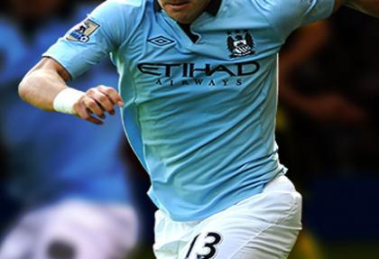 Manchester City'nin yıldızından G.Saray itirafı