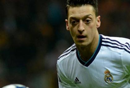 Mesut Özil Real'den kopmak üzere