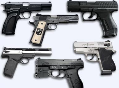 Milli tabanca, asker ve polise güç katacak