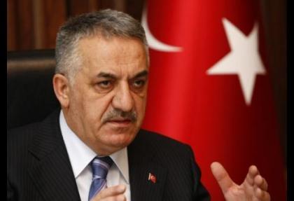 Mısır'da kapanan Türk şirket bilgisi yok