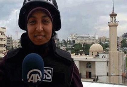 Mısır'da gözaltına alınan AA muhabiri serbest bırakıldı