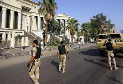 Mısır'da iki Türk turiste gözaltı
