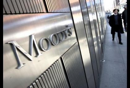 Moody's Hindistan'a el attı