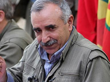 Murat Karayılan, PKK'nın asıl hedefini itiraf etti!