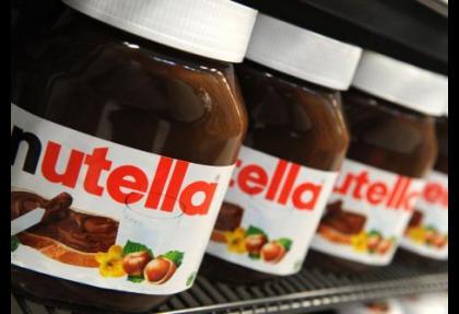 Nutella Manisa'da üretilecek