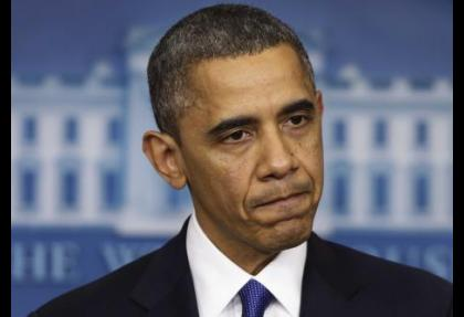 Obama, balon riskine odaklandı