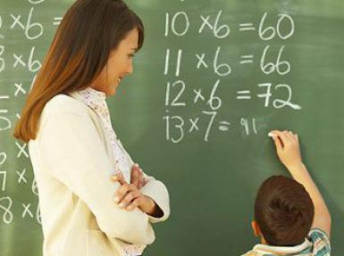 Öğretmen atamaları için kontenjan çizelgesi