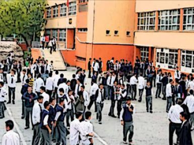 Okulların açıldığı gün İstanbul'da ulaşım ğcretsi