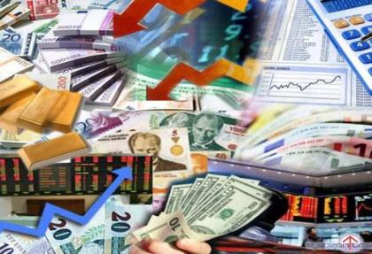 Para piyasalarında haftanın ilk rakamları