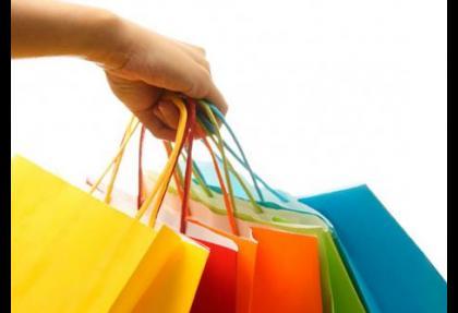 Perakende satışlar yüzde 0.4 arttı