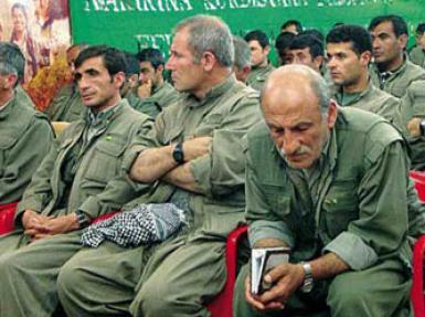 """PKK: """"3. Dünya savaşı çıkar"""""""