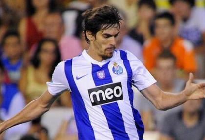 Porto'dan Kayserispor'a geldi