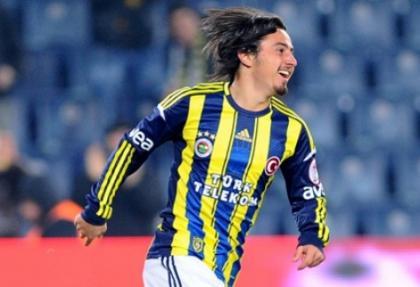 Recep Niyaz, UEFA'nın en yetenekli 10 oyuncu listesinde