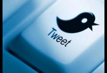Saniyede 5 bin 700 tweet atıldı
